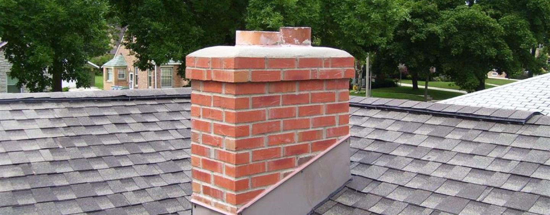 Chimney Stack Repairs